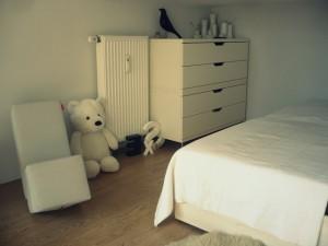 aranżacja sypialni w Monachium 5