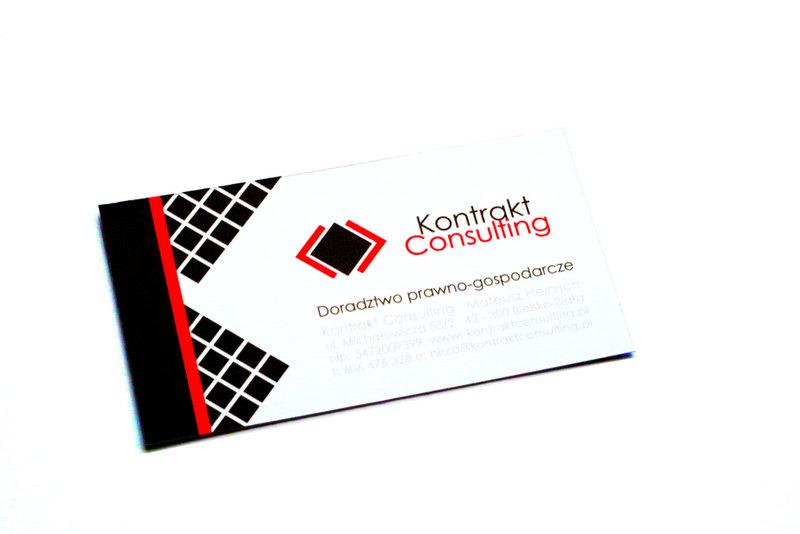 kontrakt consulting wizytówka 2