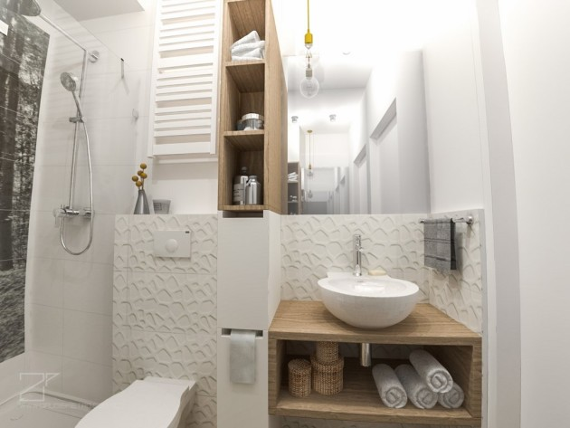 2 piętro, wąska łazienka (1)