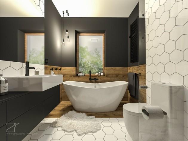 łazienka spa, 2 piętro (2)
