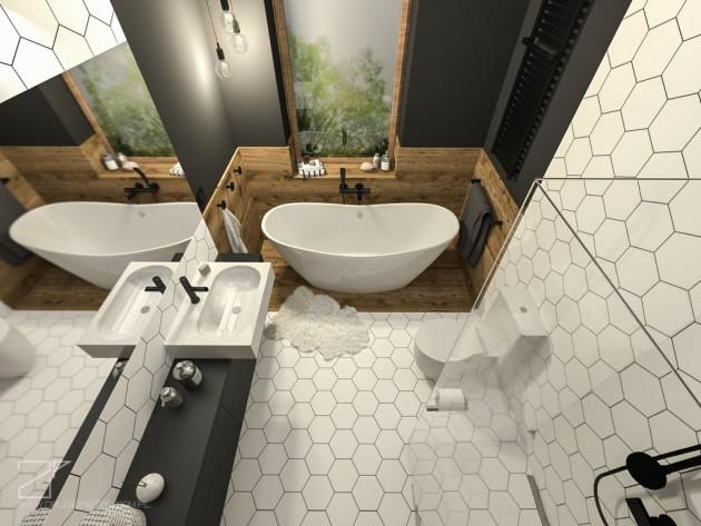 łazienka spa, 2 piętro (3)