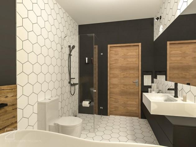 łazienka spa, 2 piętro (4)