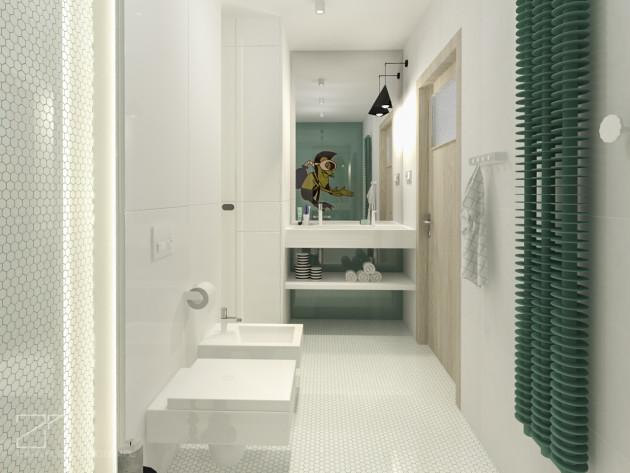 bajkowa łazienka, 2 piętro (1)