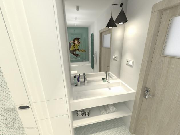 bajkowa łazienka, 2 piętro (3)