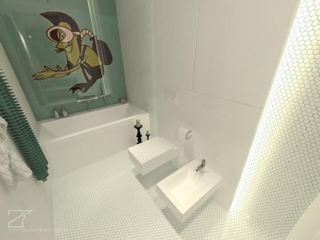 bajkowa łazienka, 2 piętro (4)