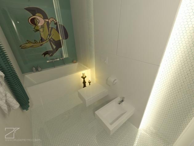 bajkowa łazienka, 2 piętro (5)