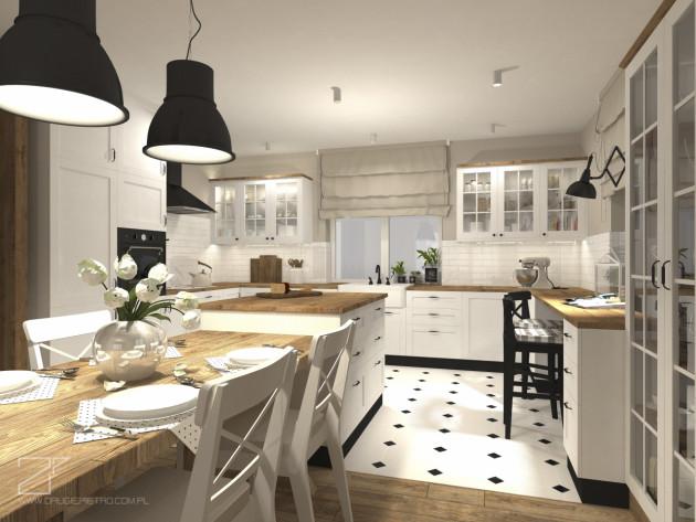 kuchnia klasyczna, 2 piętro (2)