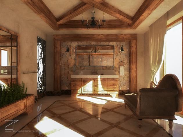 salon kąpielowy w marmurze, 2 piętro (5)