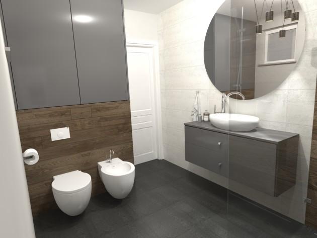 szara łazienka, 2 piętro (4)
